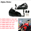 Motorcycle-Handguards-Hand-Guards-with-LED-Lights-For-BMW-F700GS-F800GS-R1200GS thumbnail 1