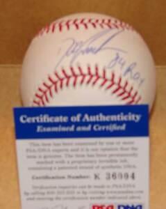 Dwight-Gooden-Autograph-baseball-psa-dna-84-roy-Mets