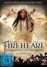 Fireheart (2014)