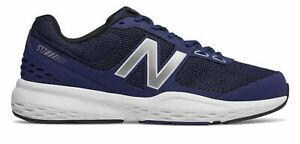 New-Balance-Men-039-s-517V1-Shoes-Navy