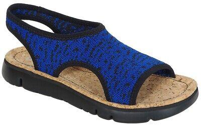 sale Camper Oruga Knitter sandals jump