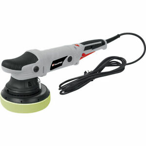 ToolPRO Dual Action Polisher 240V 720W 150mm