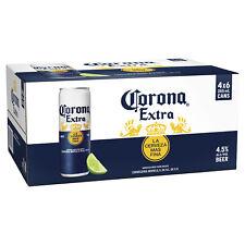 Corona Extra Beer 24  x 355mL Cans