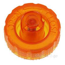 Dimplex da 7511023 ORIGINALI Optymist Riscaldatore Elettrico Fuoco/Coperchio Bottiglia Di Acqua Arancione