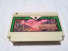 SPELUNKER / Cartridge only/Famicom FC NES /Japanese Ver./Used