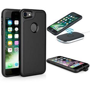 coque iphone 7 plus qi