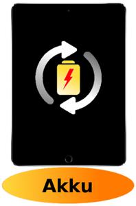 "Akku iPad Pro 10,5/"" Reparatur"