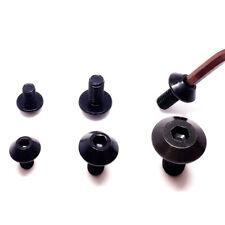 Umbrella Mushroom Shape Hex Socket Bolt Cnc Lathe Tool Milling Cutter Screws