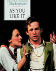 As You Like it by William Shakespeare (Paperback, 1996)