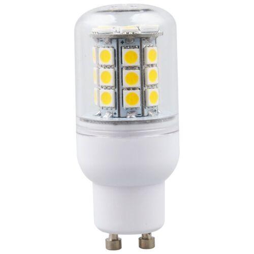 1x GU10 4W SMD 5050 30 LED Lampe Birne Leuchtmittel Warmweiss A5A8