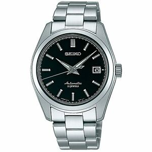 SEIKO-SARB033-Mechanical-Automatic-Black-Dial-Men-039-s-Wrist-Watch-1-Year-Warranty