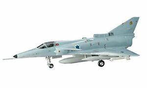 Hasegawa-1-72-Israeli-Air-Force-IAI-Kfir-C2-Plastic-B7