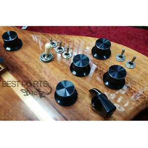 bc rich warlock usa custom replacement knob of3. Black Bedroom Furniture Sets. Home Design Ideas