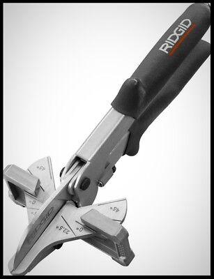 RIDGID Miter Trim Cutter Angled Cuts Cutting Pliers Hand Tools New