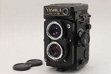 [MINT] Yashica Mat-124G TLR Film Camera Body w/ 80mm f/3.5  #106