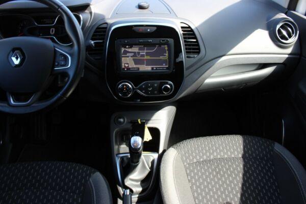 Renault Captur 0,9 TCe 90 Intens billede 10