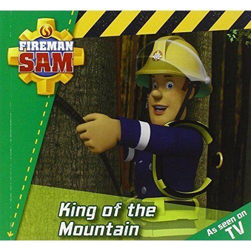 Fireman Sam: Story Time: King of the Mountain by Egmont UK Ltd (Paperback, 2013)