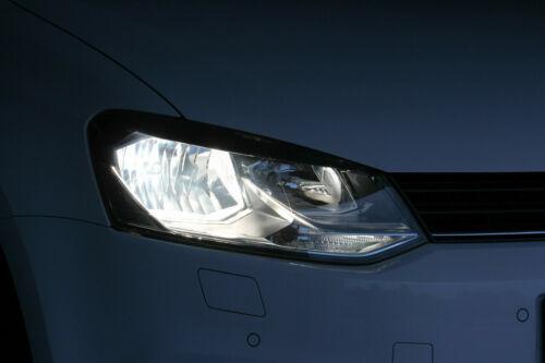 SUPER WHITE H7 XENON LOOK HALOGEN LAMPEN 6000K 55W 12V BIRNEN GLÜHBIRNE