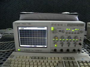 Agilent-HP-54846A