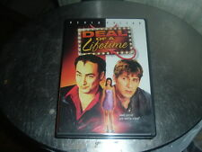 Deal Of A Lifetime 1999 SEXY JENNIFER RUBIN DVD NEW GLOBAL SHIPPING