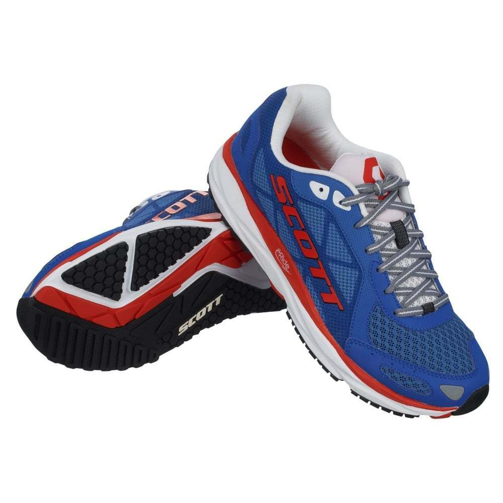 Scott Palani Trainer blueee Red Mens