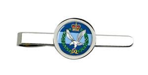 Armee-Air-Corps-Armee-Britannique-Cravate-Pince