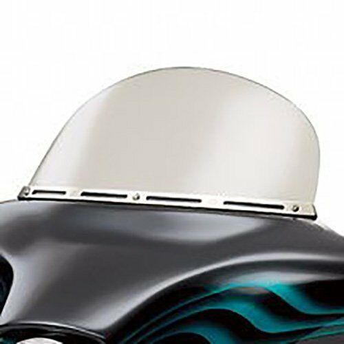 Windshield Trim 4-Slot Pattern for 2014-up Harley Electra Glide Street Glide