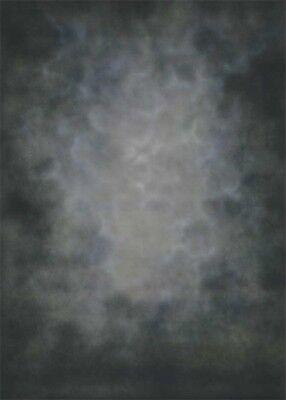 Gradient Grey Photography Background Studio Portrait
