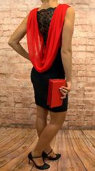 Abendkleid Abschlussball Cocktailkleid Minikleid Partykleid Kleid Umstandsmode