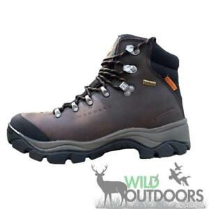 8a2e64b8412 Details about EVOLVE - FALLOW BOOTS - Hunting and Hiking - Leather -  Waterproof