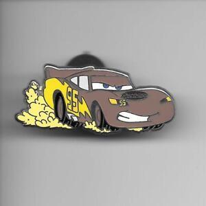 Disney-Pin-Back-Button-Lightning-McQueen-Cars-Pixar-Bad-Scan-Actually-More-Color