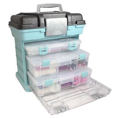 Caboodles Grab N Go Rack System Case Organizer