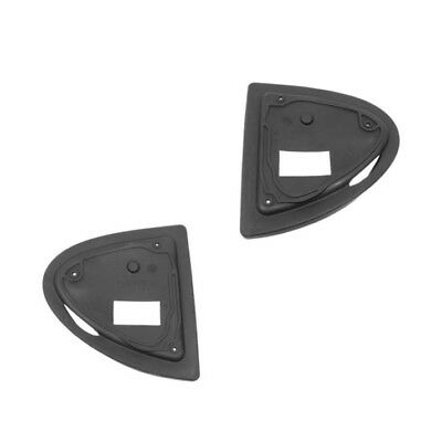 New Genuine S W220 Set Of Left And Right Side View Mirror Seal Gaskets