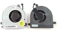 Lüfter Kühler FAN kompatibel für DELL Alienware M17x R3 (GTX 460M, i7-2630QM)