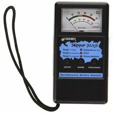 Tramex Smp Skpper Plus Moisture Meter For Boats