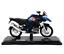 Maisto-1-18-2017-BMW-R1200GS-Bicicletta-Moto-modello-diecast-Toy-PENNINO miniatura 4