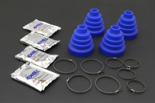 Hardrace Silvia 200SX S14 Replacement Silicone Cv Boot Kit