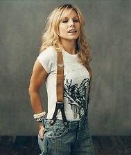 Kristen Bell Unsigned 8x10 Photo (7)