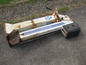 image is loading auto-crane-econo-ton-ii-12v-electric-2000-