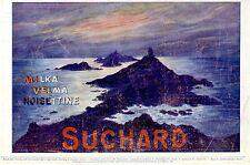 Suchard Milka Velma Noisette Wiener Annonce 1909