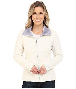 1a940f7b8 Details about The North Face Caroluna Crop Womens Vaporous Grey Size M New