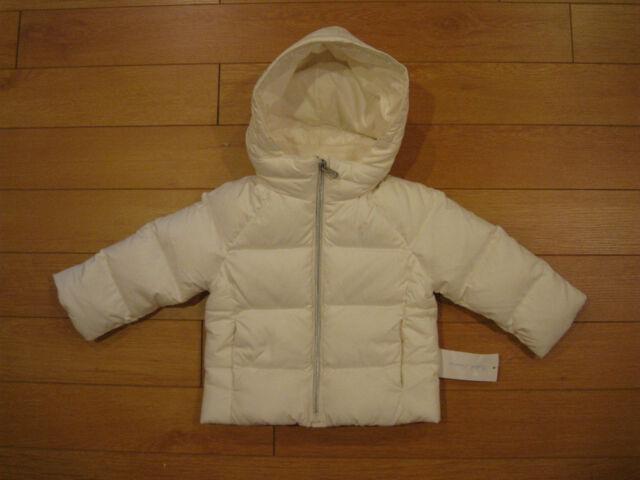 NWT Girls Polo Ralph Lauren Jacket Retail $155.00 - $175.00