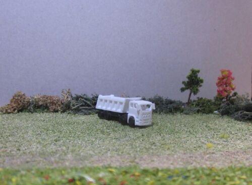 Spur Z Spur Z M 1 : 220 6307 – Hinterkipper MAN 8 x 4
