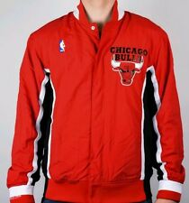Brand New Mitchell & Ness 1992-93 Authentic Warm Up Jacket Chicago Bulls XL