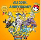 Pokémon ORAS / XY – ALL MYTHICAL LEGENDARY POKÉMON 6IV's – 20th ANNIVERSARY