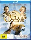 The Golden Compass Blu-ray Region B Aust Post