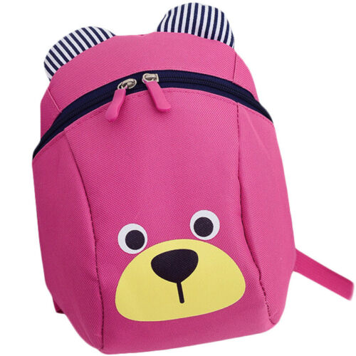 Toddler Girls Boys Animal Backpack Kindergarten Shoulder School Bags Rucksacks
