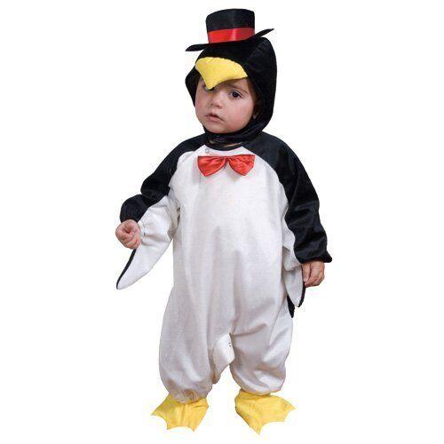 Dress Up America Cute Little Penguin Costume - Größe Toddler 4 | Neue Produkte im Jahr 2019