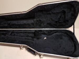Discipliné Solid Protector Case For Gibson Les Paul-afficher Le Titre D'origine Forfaits à La Mode Et Attrayants