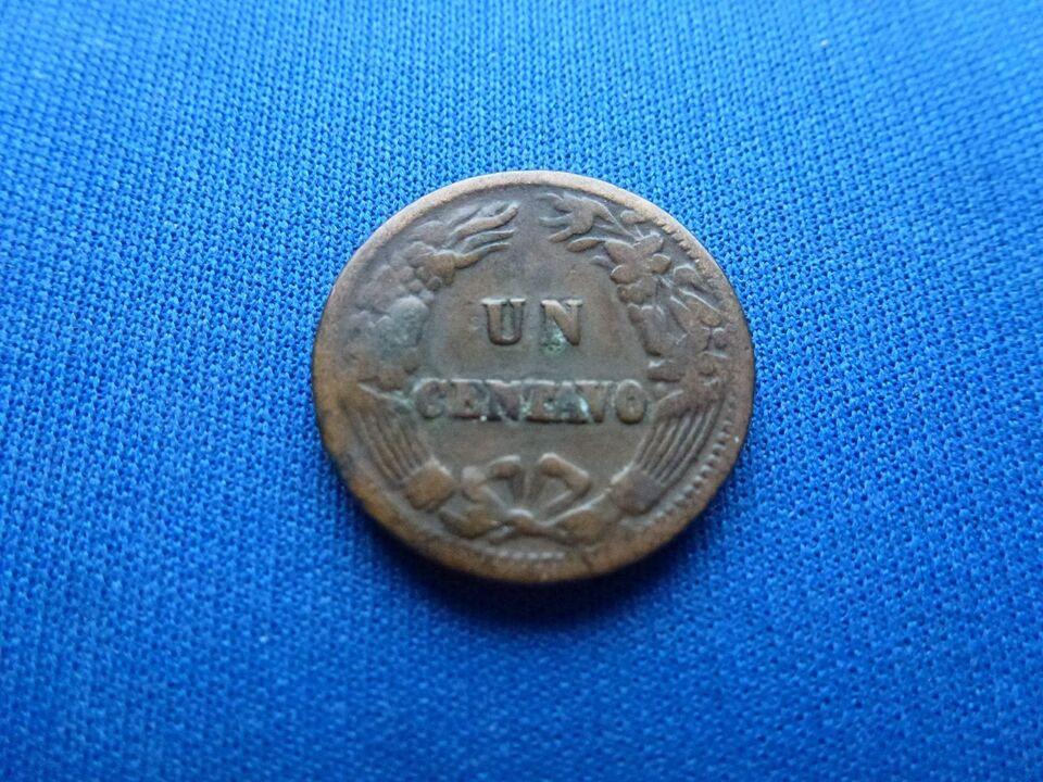 Amerika, mønter